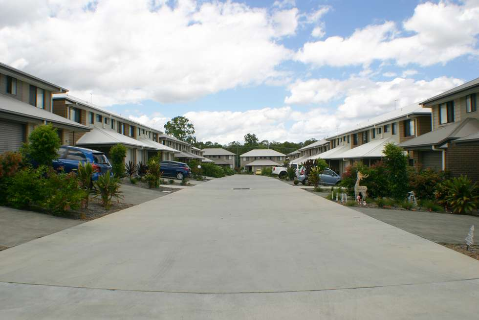 Second view of Homely townhouse listing, 160 Bagnall Street, Forest Lake QLD 4078