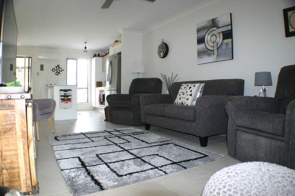 Third view of Homely townhouse listing, 160 Bagnall Street, Forest Lake QLD 4078