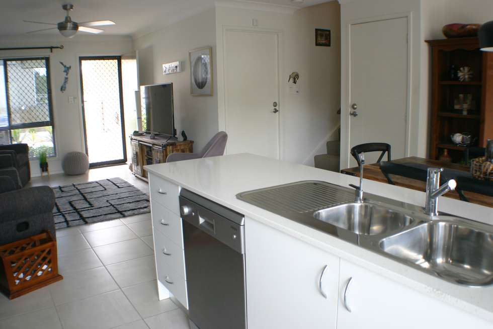 Fourth view of Homely townhouse listing, 160 Bagnall Street, Forest Lake QLD 4078