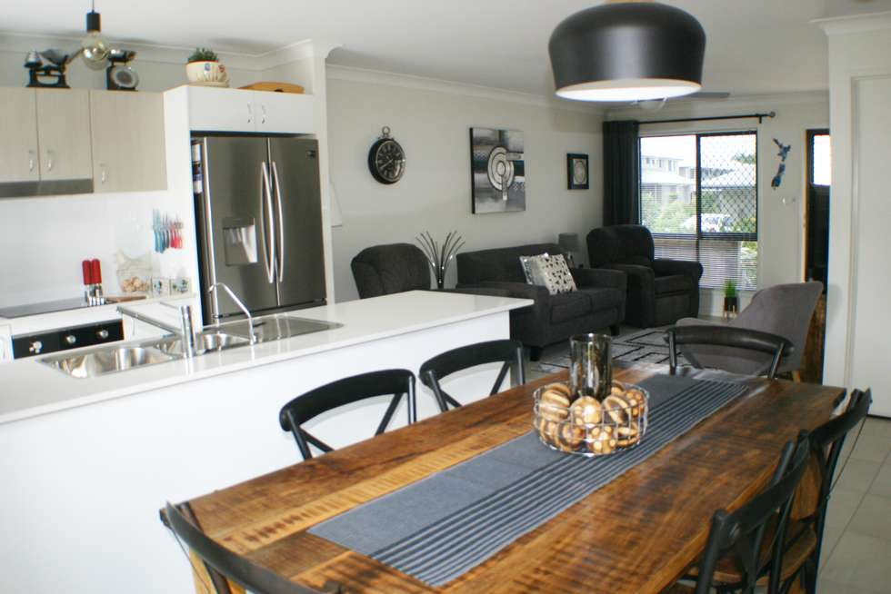 Fifth view of Homely townhouse listing, 160 Bagnall Street, Forest Lake QLD 4078