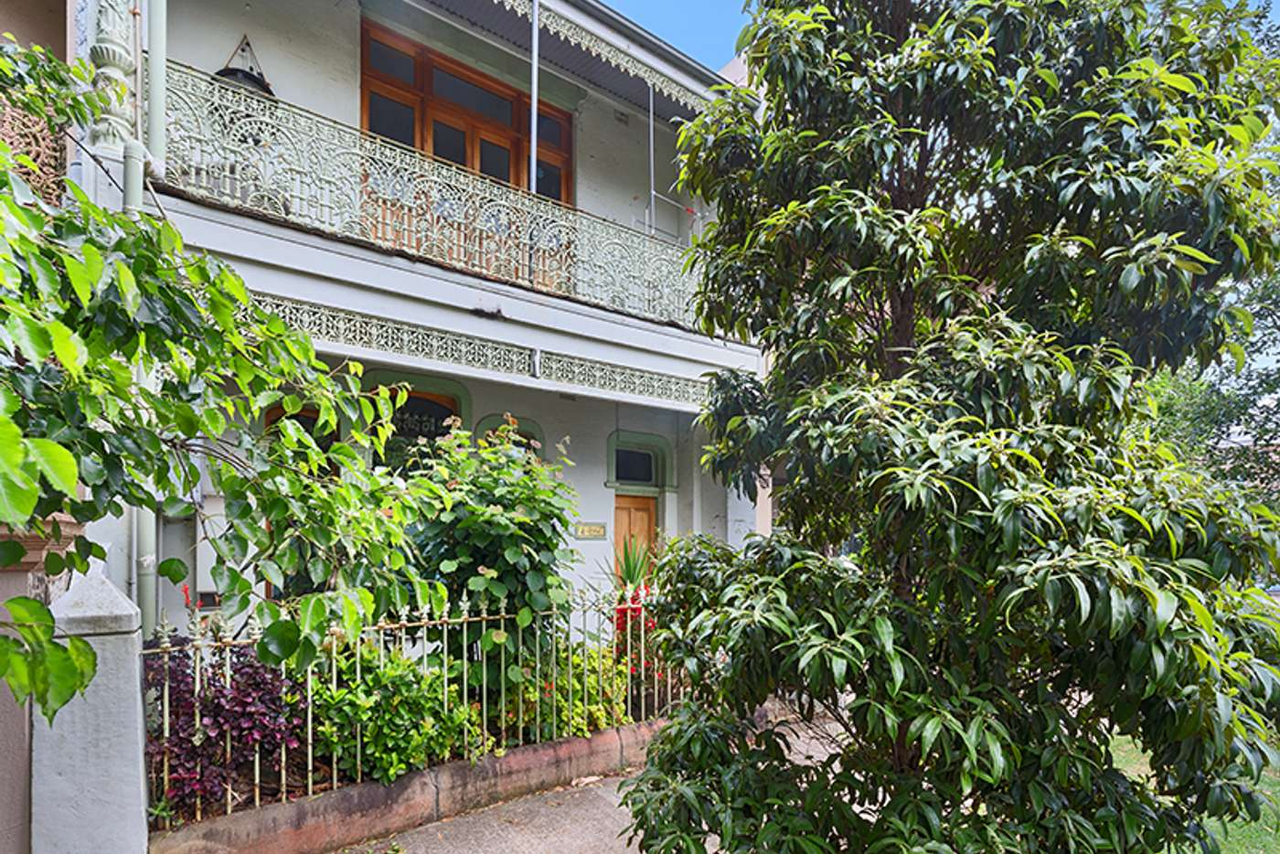 Main view of Homely apartment listing, 3/23 Bruce Street, Stanmore NSW 2048