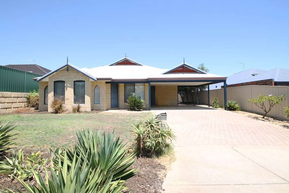 Second view of Homely house listing, 3 Astroloma Drive, Success WA 6164