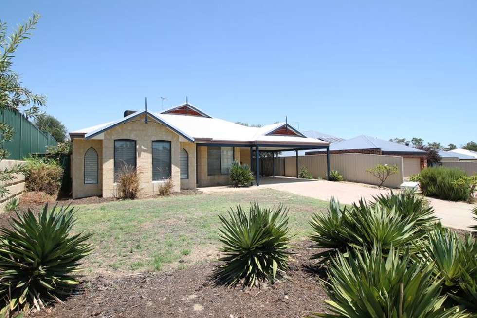 Third view of Homely house listing, 3 Astroloma Drive, Success WA 6164