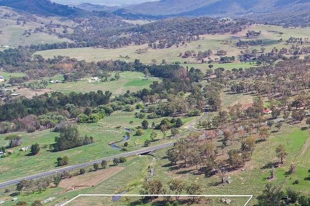 Oxley Highway, Bendemeer NSW 2355