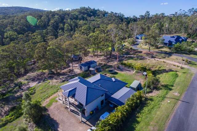 155 Barrenjoey Dr, Ormeau Hills QLD 4208