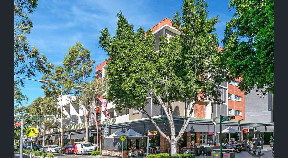 104/33 Main Street, Rouse Hill NSW 2155