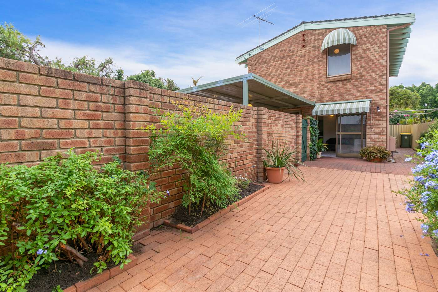 Main view of Homely house listing, 1/28 Violet Grove, Shenton Park WA 6008