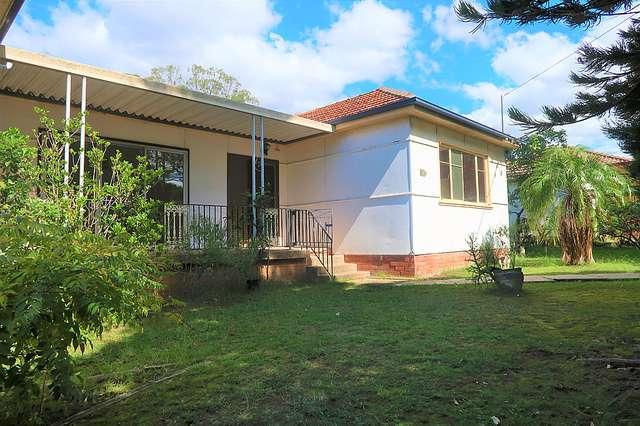 60A Chertsey Avenue, Bankstown NSW 2200