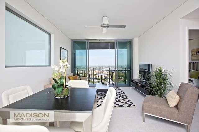 17111/35 Campbell Street, Bowen Hills QLD 4006