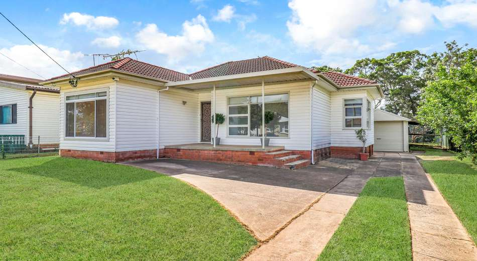 27 Brooker Street, Colyton NSW 2760