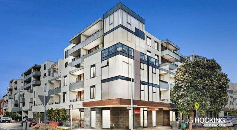 306/166 Rouse Street, Port Melbourne VIC 3207