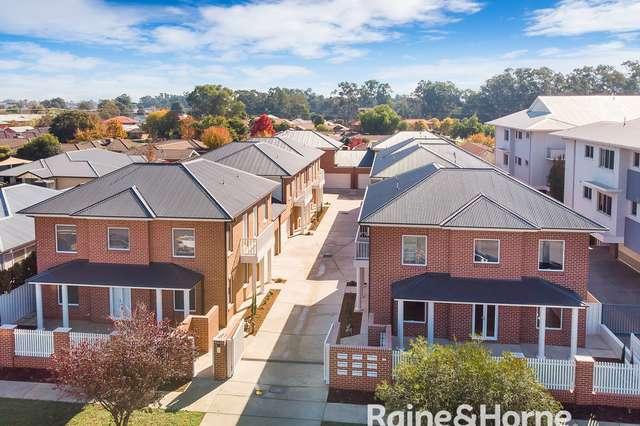 4/14 Day Street, Wagga Wagga NSW 2650