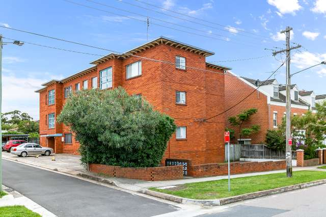 22/127A Barker Street, Randwick NSW 2031