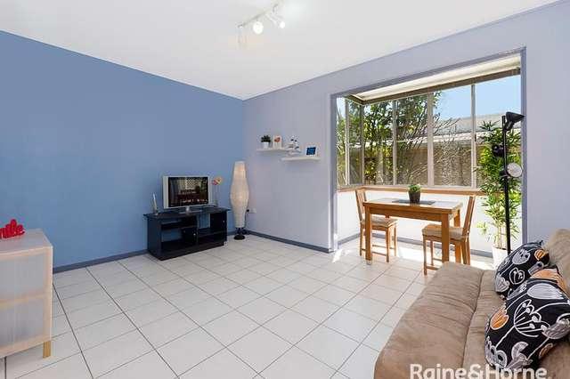2/70 Mitre Street, St Lucia QLD 4067