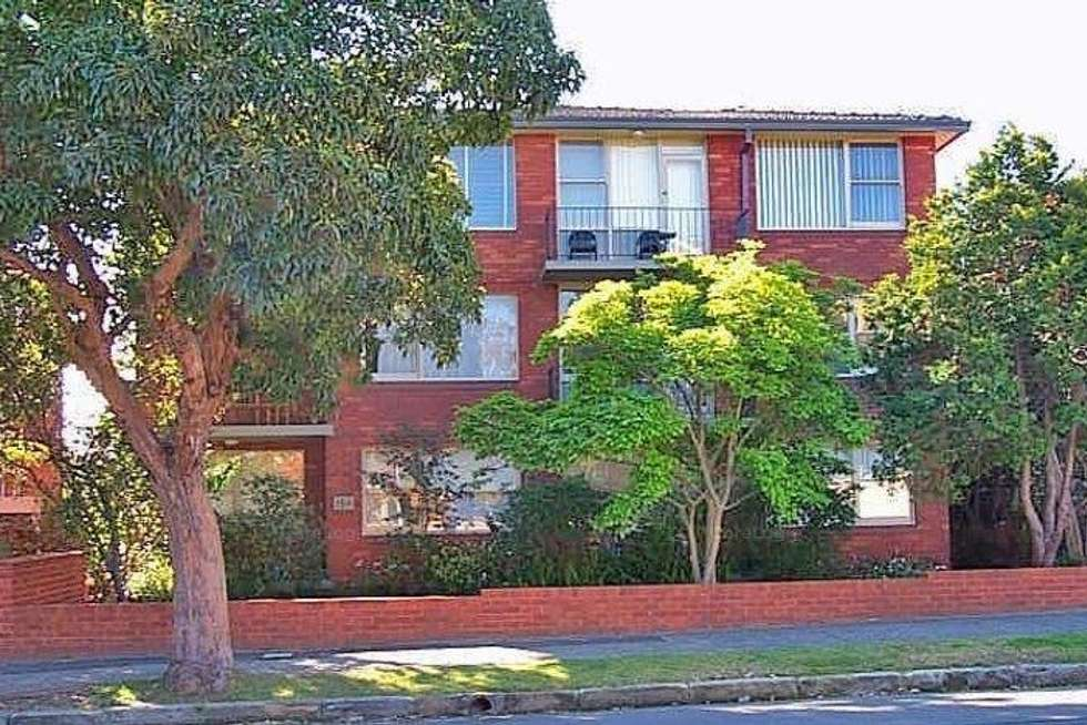 Fifth view of Homely unit listing, 8/154 Raglan Street, Mosman NSW 2088