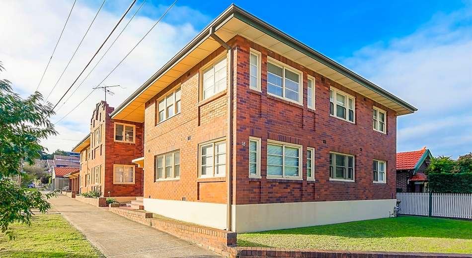 4/18 Day Avenue, Kensington NSW 2033