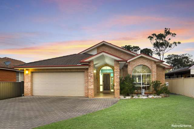 28 Canberra Street, Oxley Park NSW 2760