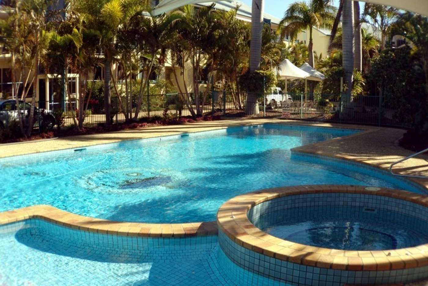 Main view of Homely apartment listing, 10 - 14 Esperance crt, Cleveland QLD 4163
