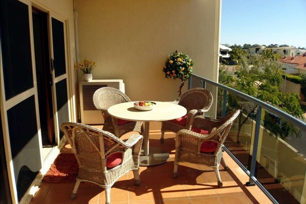 Third view of Homely apartment listing, 10 - 14 Esperance crt, Cleveland QLD 4163