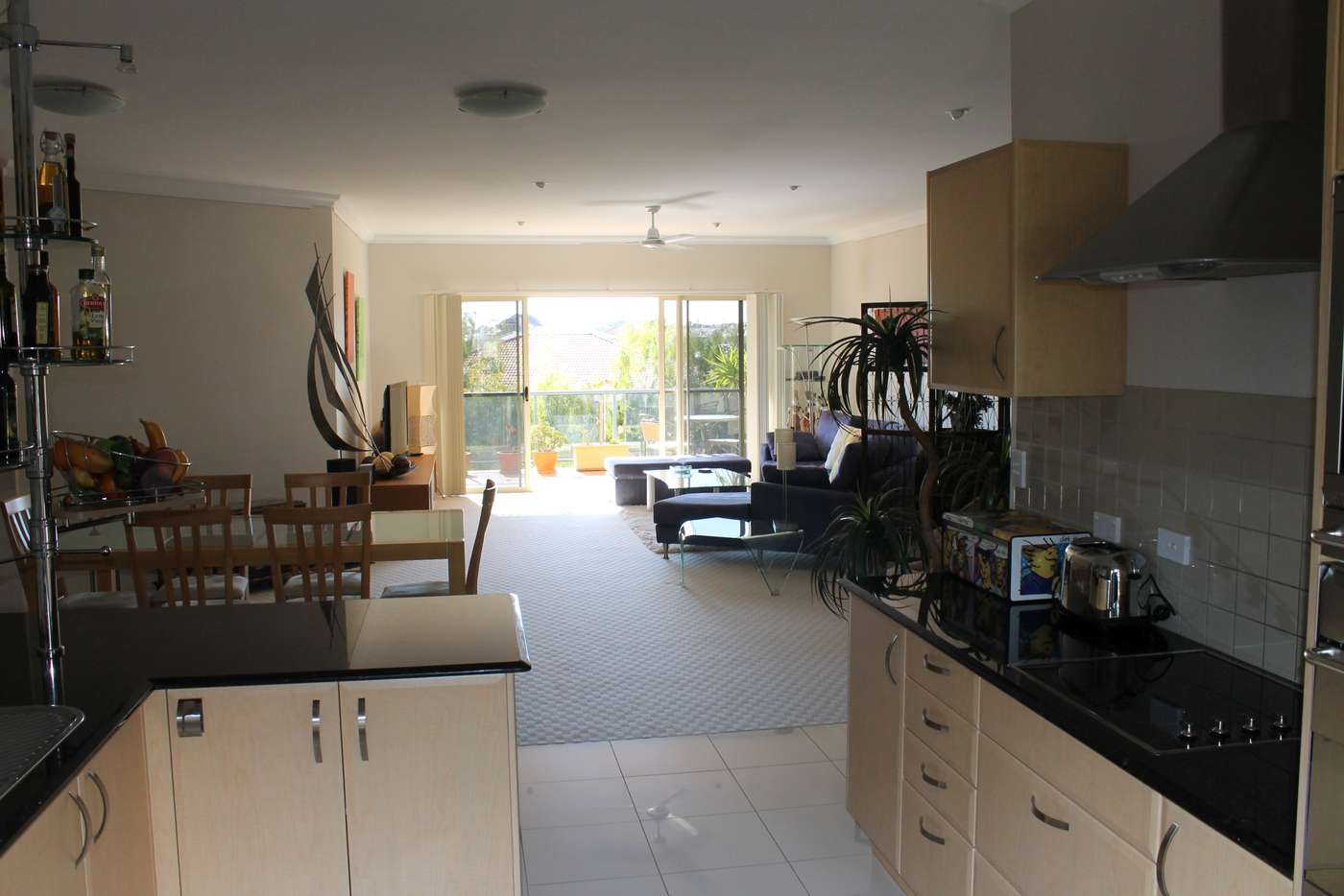 Sixth view of Homely apartment listing, 10 - 14 Esperance crt, Cleveland QLD 4163