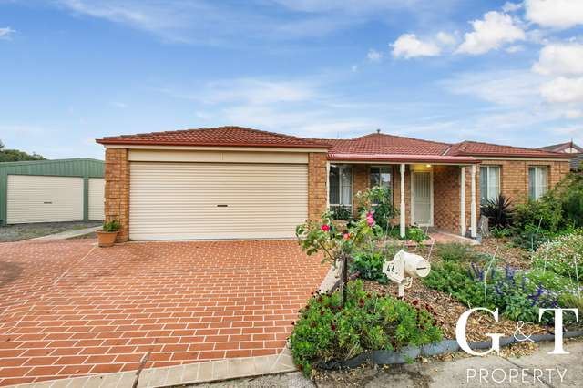 46 Schooner Bay Drive, Frankston VIC 3199