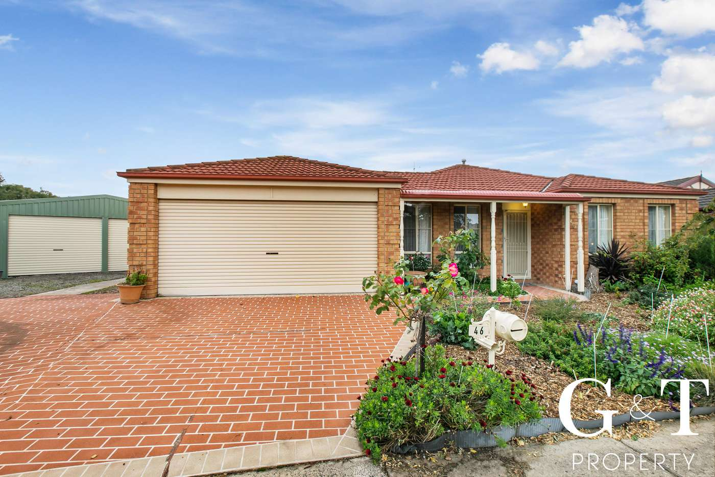 Main view of Homely house listing, 46 Schooner Bay Drive, Frankston VIC 3199