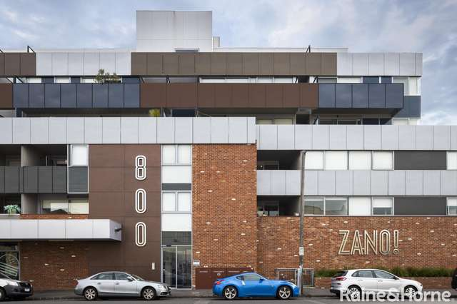 207/800 Sydney Road, Brunswick VIC 3056