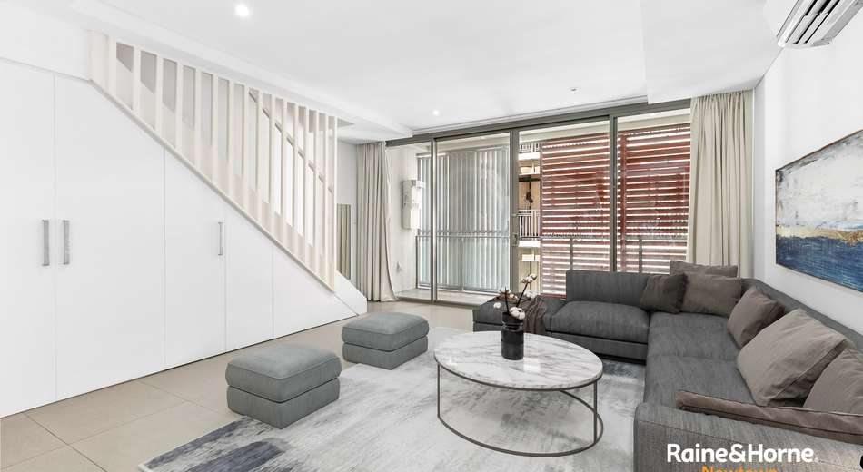 203/19-31 Goold Street, Chippendale NSW 2008