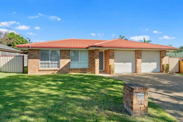 22 Dalrello Drive, Wellington Point QLD 4160