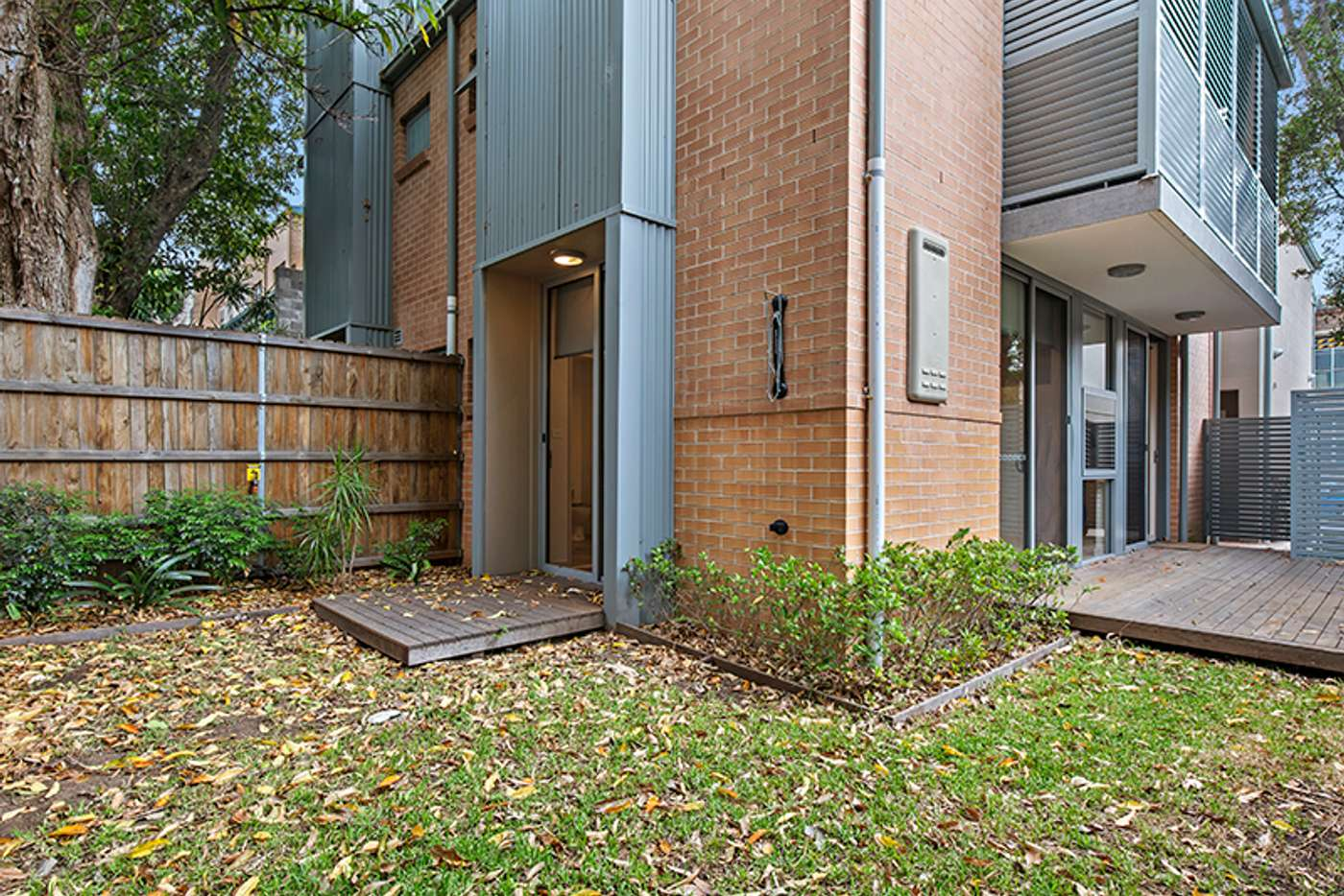 Main view of Homely unit listing, 3/13-15 Briggs Street, Camperdown NSW 2050