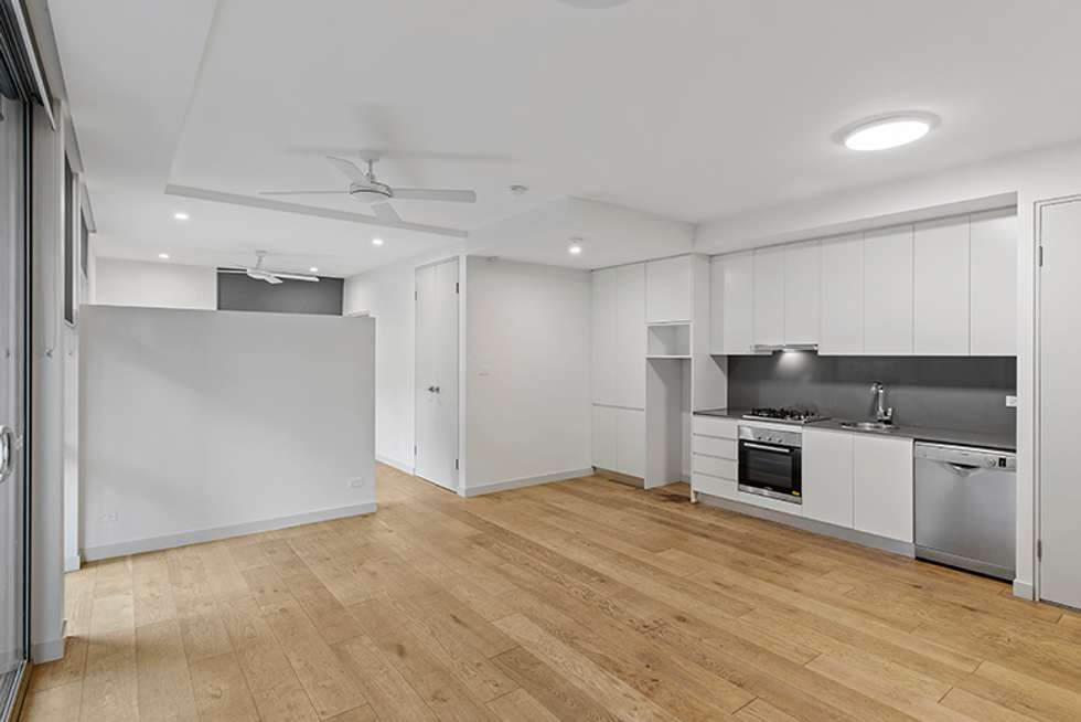 Third view of Homely unit listing, 3/13-15 Briggs Street, Camperdown NSW 2050