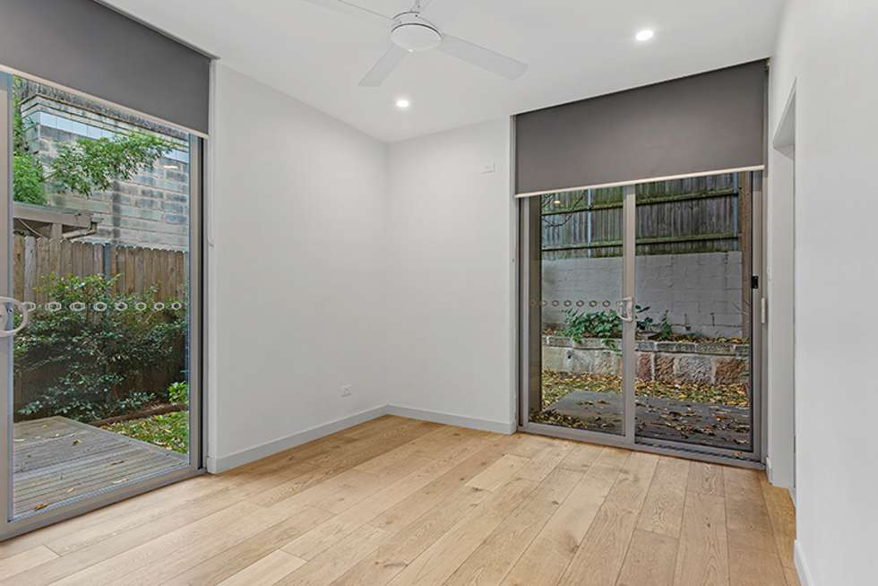 Fourth view of Homely unit listing, 3/13-15 Briggs Street, Camperdown NSW 2050