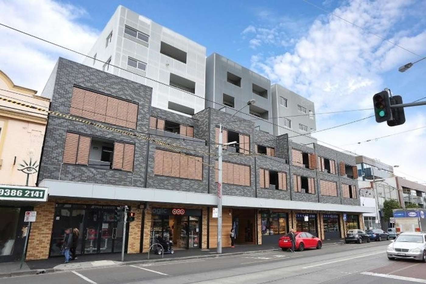 Main view of Homely house listing, 120/808-812 Sydney Road, Brunswick VIC 3056