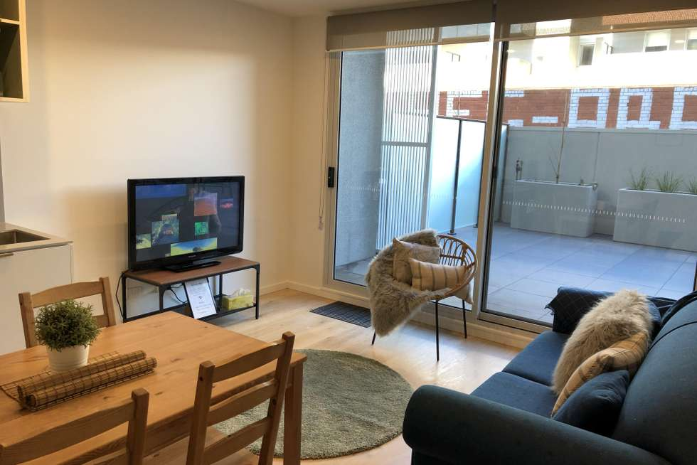 Second view of Homely house listing, 120/808-812 Sydney Road, Brunswick VIC 3056