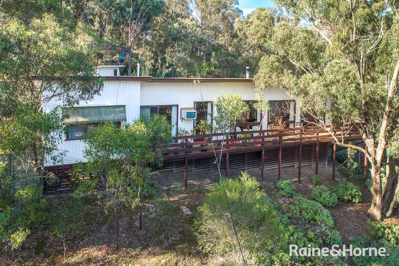 Main view of Homely house listing, 70-92 Andersons Road, Toolern Vale VIC 3337