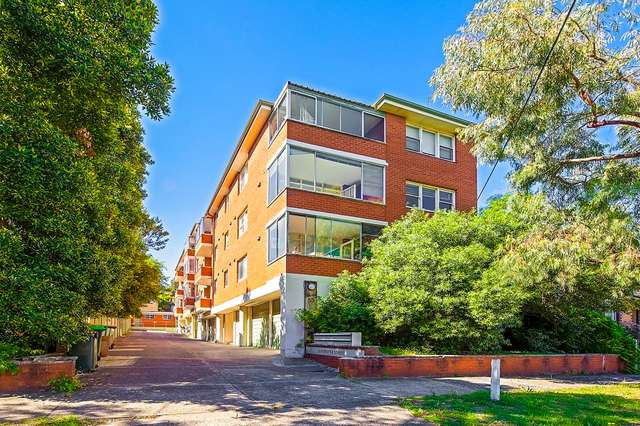 5/53 Forsyth Street, Kingsford NSW 2032