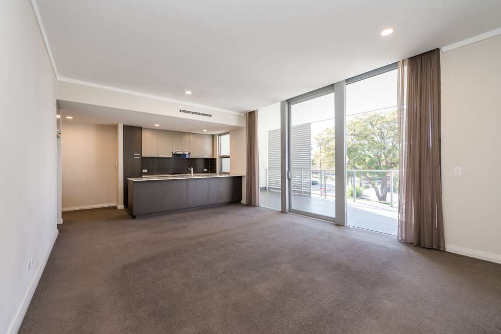 Second view of Homely apartment listing, 5/21-23 Queens Road, Mount Pleasant WA 6153