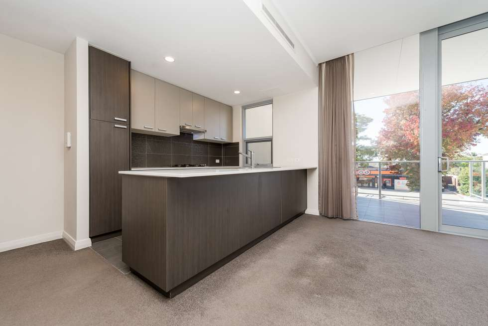 Third view of Homely apartment listing, 5/21-23 Queens Road, Mount Pleasant WA 6153