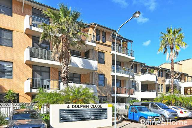 158/4 Dolphin Close, Chiswick NSW 2046