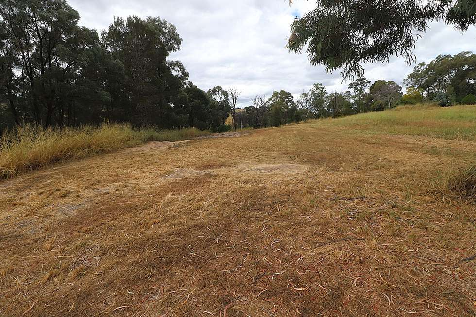 Second view of Homely residentialLand listing, 9 Jellicoe Street, Proston QLD 4613