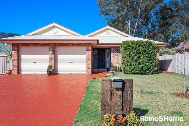 14 Lightwood Drive, West Nowra NSW 2541