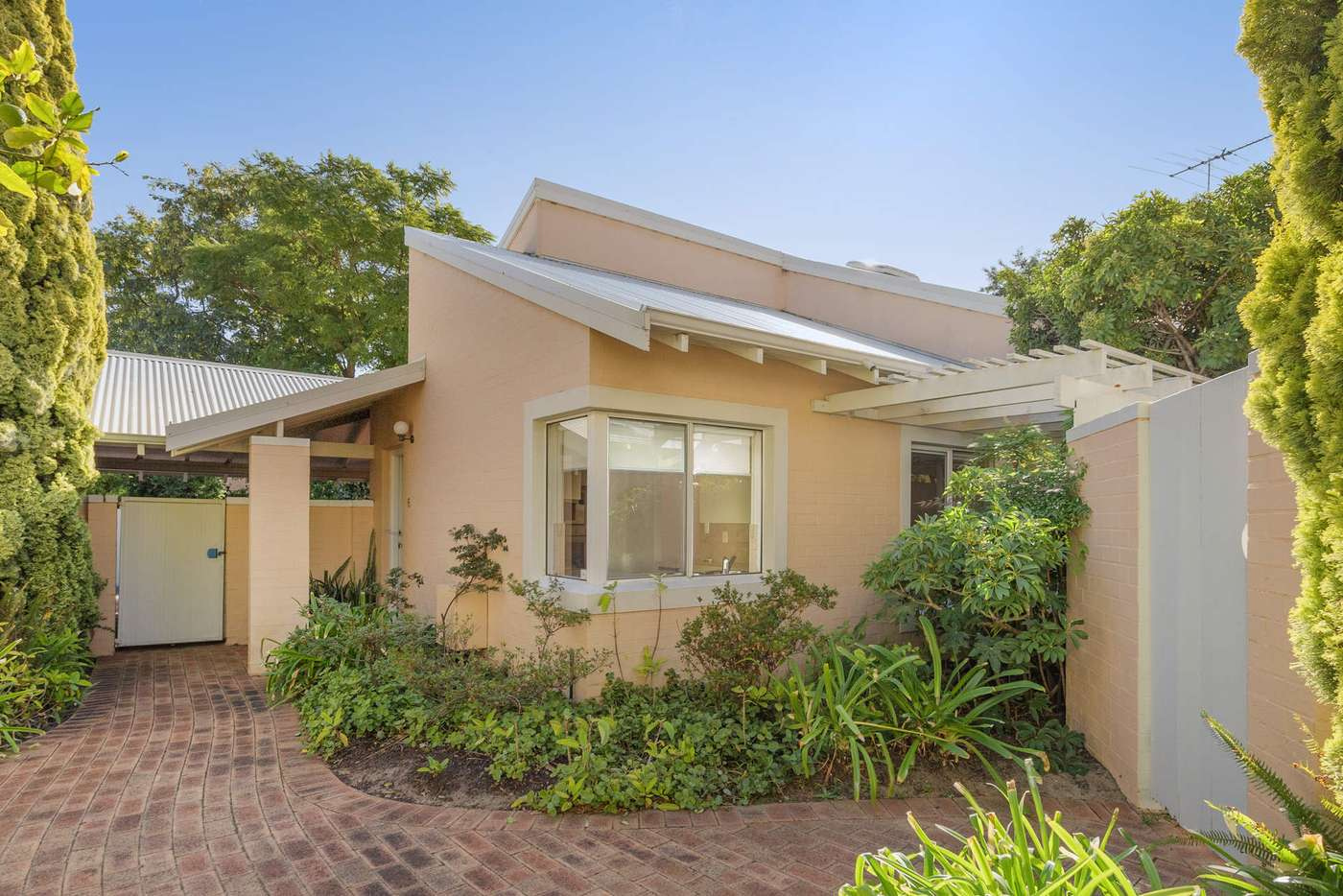 Main view of Homely house listing, 6/173 Derby Road, Shenton Park WA 6008