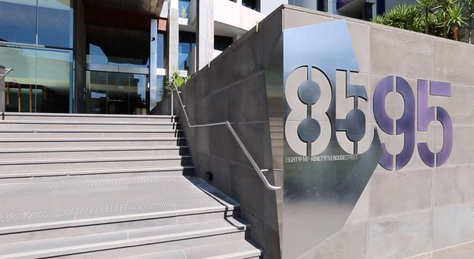 66/85 Rouse Street, Port Melbourne VIC 3207