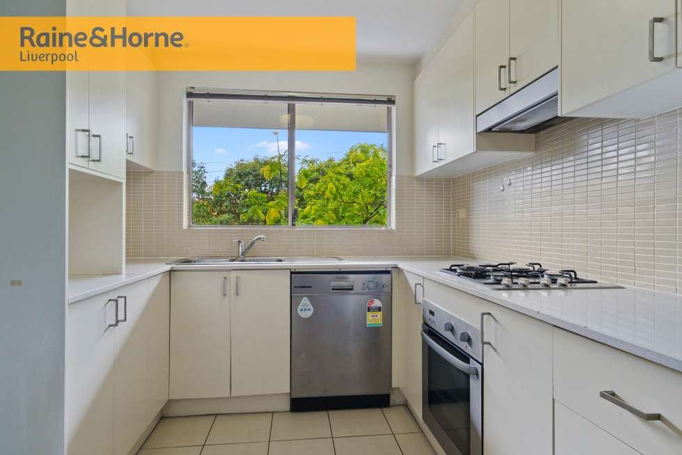 Fourth view of Homely apartment listing, 10/33-39 Lachlan Street, Liverpool NSW 2170