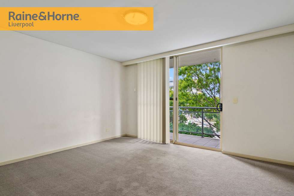 Fifth view of Homely apartment listing, 10/33-39 Lachlan Street, Liverpool NSW 2170