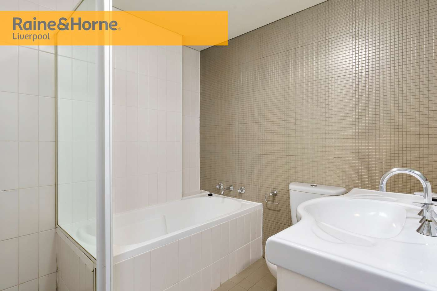 Seventh view of Homely apartment listing, 10/33-39 Lachlan Street, Liverpool NSW 2170
