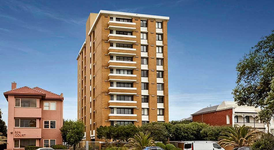 22/195 Beaconsfield Parade, Middle Park VIC 3206