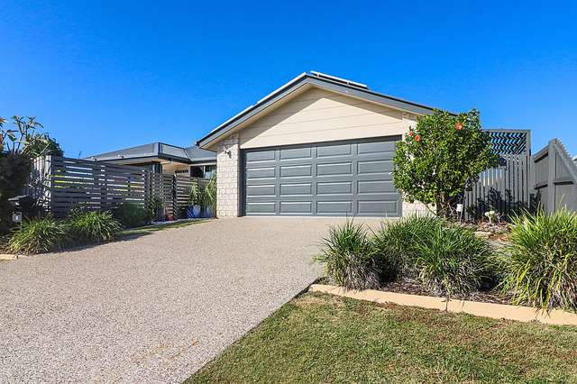 2 Coventry Court, Urraween QLD 4655