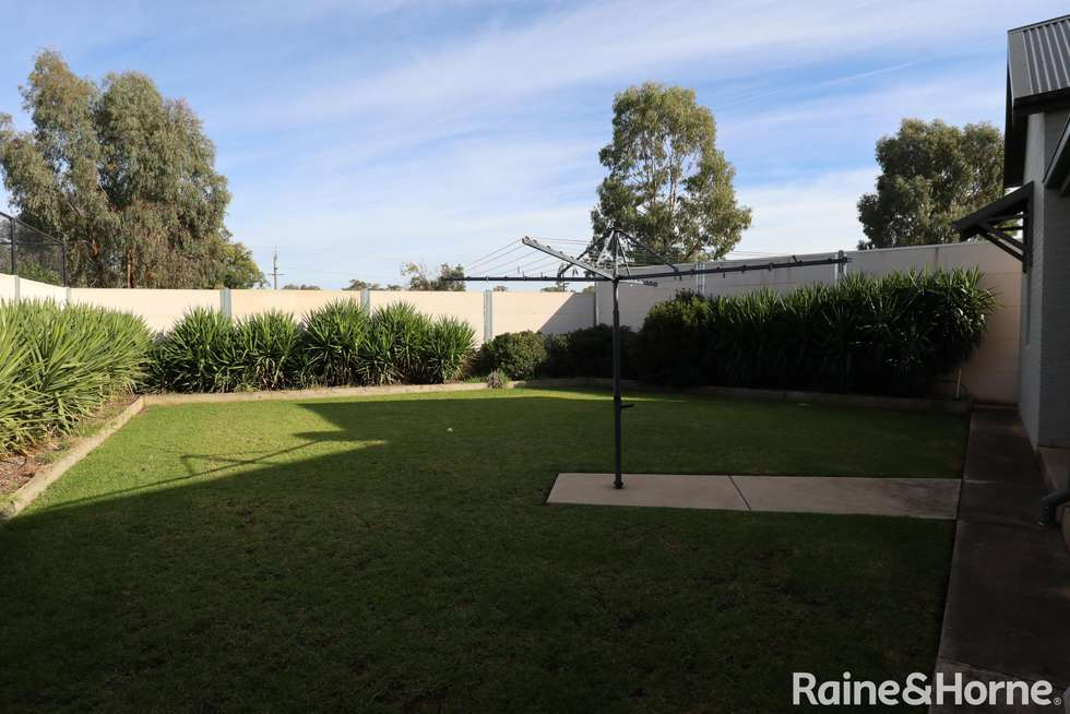 Second view of Homely townhouse listing, 52A Slocum Street, Wagga Wagga NSW 2650