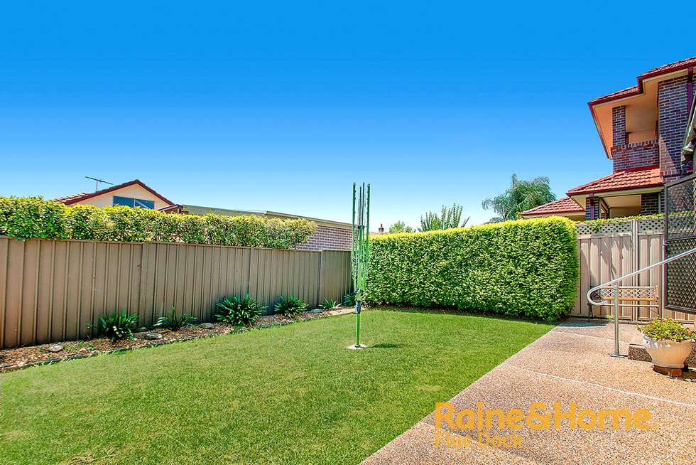 Third view of Homely house listing, 12 Gartfern Ave, Wareemba NSW 2046